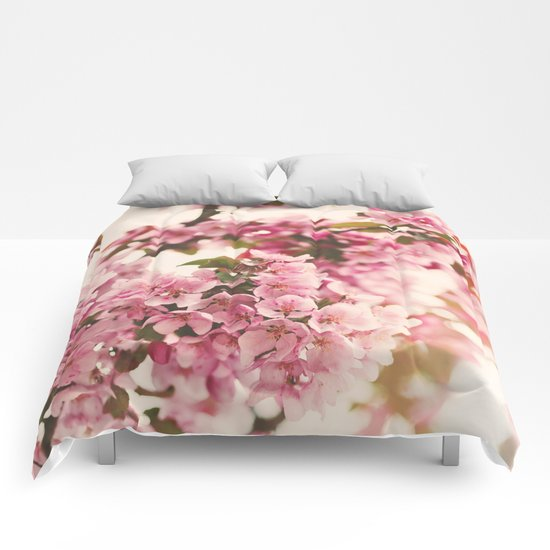 Blossoms  Comforters
