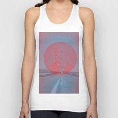 neverending  Unisex Tank Top