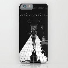 American Psycho iPhone 6s Slim Case