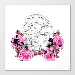 Violent Ends Canvas Print