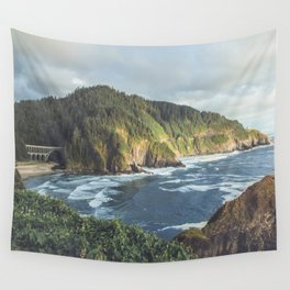 Cape Cove Wall Tapestry