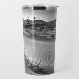 """""""Windy sunset"""". Cabo Travel Mug"""