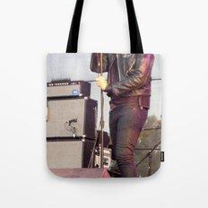 Julian C. - The Strokes Tote Bag