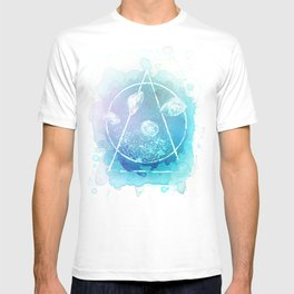 Sacred Jellies T-shirt