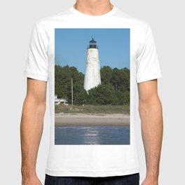 Georgetown Lighthouse   T-shirt