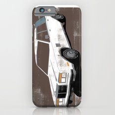 Chrysler New Yorker iPhone 6s Slim Case