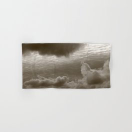 Ocean of Clouds Hand & Bath Towel