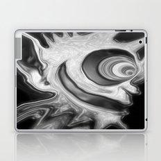 The Torch Laptop & iPad Skin