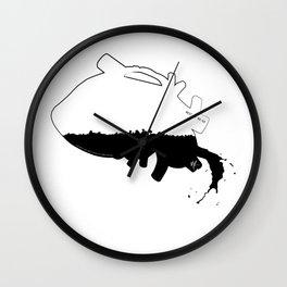 Best By... Wall Clock