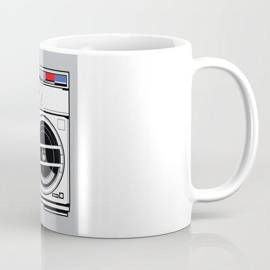 1 kHz #5 Coffee Mug
