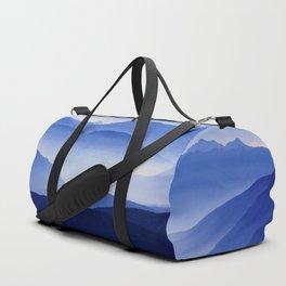 Mountains 12 Duffle Bag