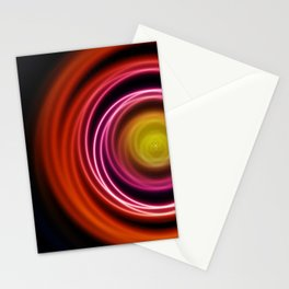 Nebula no 2 Stationery Cards