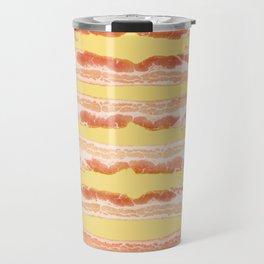 Bacon, Raw Travel Mug