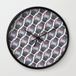 It's Fun PM Wall Clock