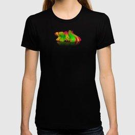 """""""LCD"""" T-shirt"""