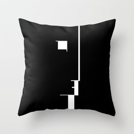 BAUHAUS AUSSTELLUNG 1923 Throw Pillow