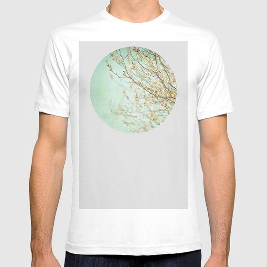 Turquoise Skies  T-shirt