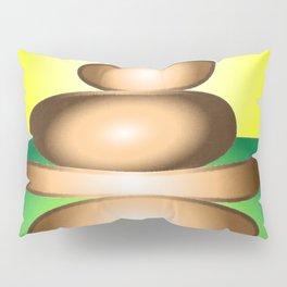 CAIRN Earth Pillow Sham