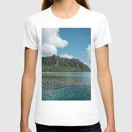 Hawaiian Mountain II T-shirt