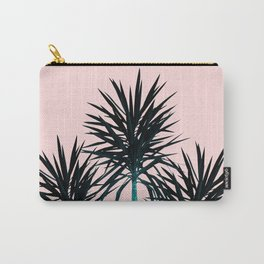 Palm Trees - Cali Summer Vibes #1 #decor #art #society6 Carry-All Pouch