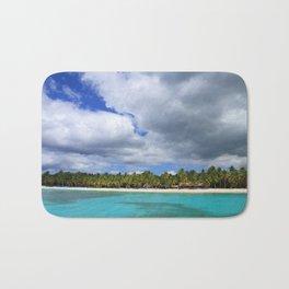 Island of Dreams Bath Mat
