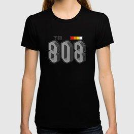 TR 808 Drum Machine T-shirt