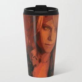Ava Crowder Travel Mug