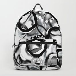 Ice Bubbles 02 Backpack