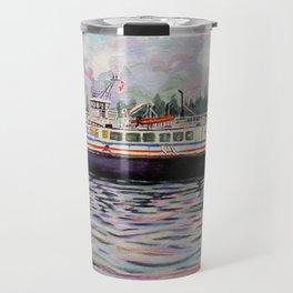 Kahloke Travel Mug