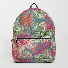 Summer Jungle Love Backpack
