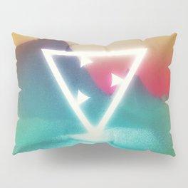RetroBooster Pillow Sham