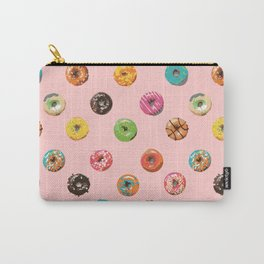 D O N U T Carry-All Pouch