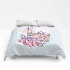 Crystalline II Comforters