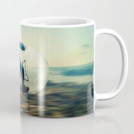 bulb rocket Coffee Mug