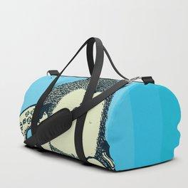 to the beach! Duffle Bag