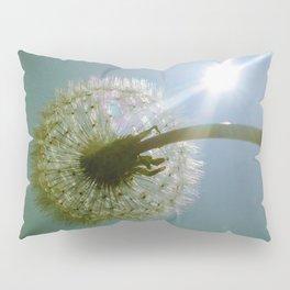 Make a wish! Pillow Sham