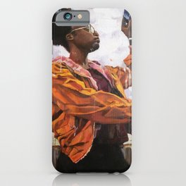 In the Storm iPhone Case