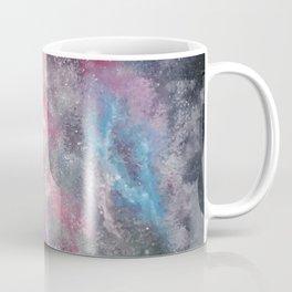 Space and the Moon Coffee Mug