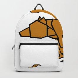 Bear Moon Backpack