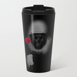 Dead Head In Space Travel Mug