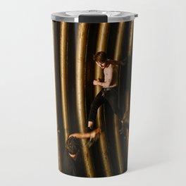 Rave On Travel Mug