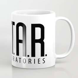 STAR Labs Coffee Mug