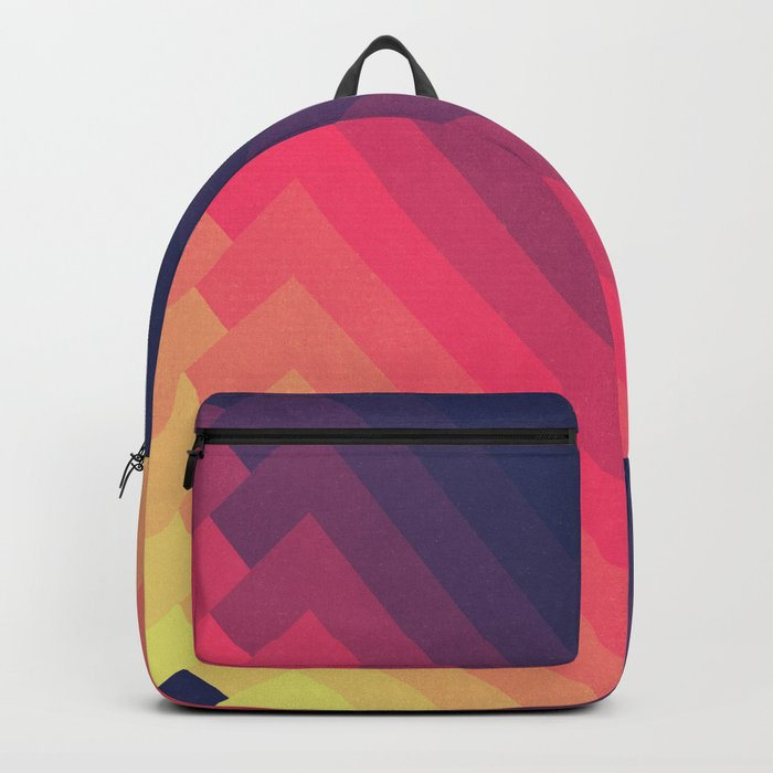 Disillusion Backpack