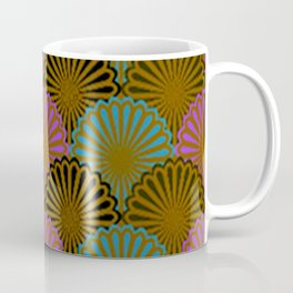 Fantails Coffee Mug