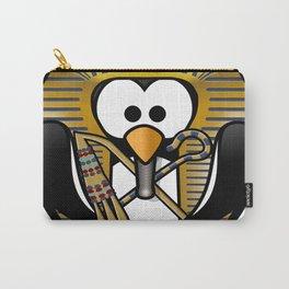 king tut tut tutankhamun tux Carry-All Pouch
