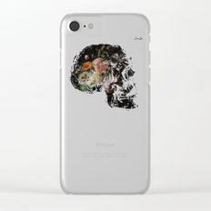 Vanity X Jacob's 1968 Agency Paris Urban and Culture Fashion Clear iPhone Case