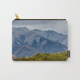 Southern Alps Two Carry-All Pouch