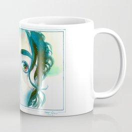 Color Eyes MJ Coffee Mug