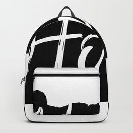 Oregon-Home Backpack
