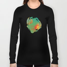 Goldfishes of the Universe Long Sleeve T-shirt